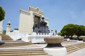 image of memorial  - Memorial in Thailand - JPG
