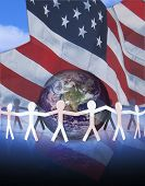 American Unity And The World