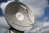 Satellite Dish
