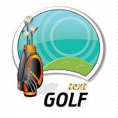 sinal de golfe #2