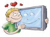 Tv Lover