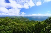 Sage Mountain National Park