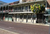 Historic Center Of Natchitoches,Louisiana