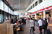 Sandefjord Airport