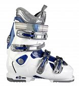 Ski Boot Workwear