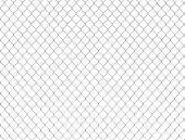 stock photo of chicken-wire  - mesh wire - JPG