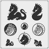 Dragon4.eps poster