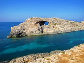 The Blue Lagoon - Malta