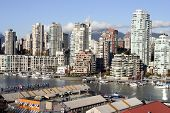 Granville Island Public Market And Yaletown