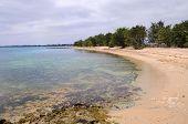 Playa del solitario
