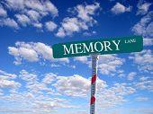 Memory Lane Street