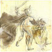 Perseu e Medusa