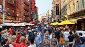 Little Italy, Nueva York
