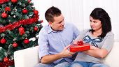 Christmas Reconciliation