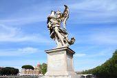 Rome Sculpture