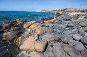 The Playa Blanca Waterfronf