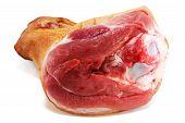 Pork Shank Leg
