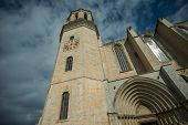 Girona's Cathedral, Spain