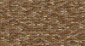 Seamless Bricks Background