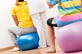 Pilates In Physiotherapy