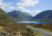 Doolough Pass, Mayo, Ireland