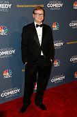 NEW YORK-APR 26: Actor/Comedian Andrew Daly attends the American Comedy Awards at the Hammerstein Ba