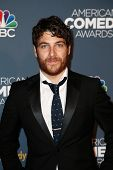 NEW YORK-APR 26: Actor/Comedian Adam Pally attends the American Comedy Awards at the Hammerstein Bal