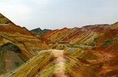 Danxia landform