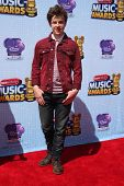 LOS ANGELES - APR 26:  Nolan Gould at the 2014 Radio Disney Music Awards at Nokia Theater on April 2