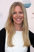 LOS ANGELES - APR 25:  Lauralee Bell at the 2014 LA Modernism Show Opening Night at 3Lab on April 25