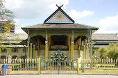 The Main Hall (Balai Besar), Alor Setar in Kedah
