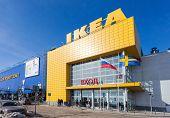 IKEA Samara Store.