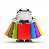 Robo shopping