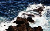 Rising Volcanic Islets