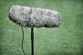 Professional Sport Microphone
