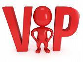 3D Vip Man
