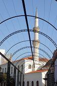 Muslim Mosque Of Komotini