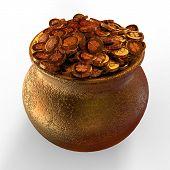 Pot Of Money