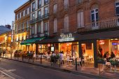 Restaurants On Place Victor Hugo