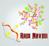 picture of sita  - Wishing people on the occasion of Ram Navmi - JPG