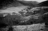 Peak District Valley View