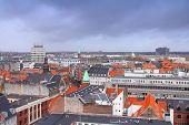 stock photo of copenhagen  - Copenhagen Denmark  - JPG