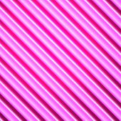 Abstract Vector Pink - Purple Cardboard Detail Illustration