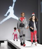 Nike Levi's Kids Rock