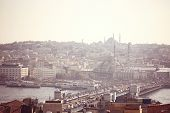 pic of constantinople  - Beautiful Capture of Cityscape of Istanbul Turkey - JPG