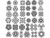 37 design elements