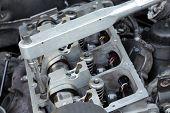 Modern Engine Repairing