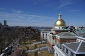 State House Boston