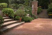 Steps To An English Garden