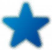 estrela (série de desenho pontilhado)